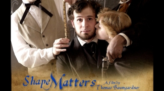 Promotional image for Shape Matters